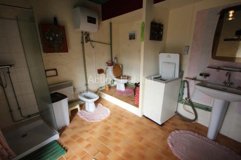 Vente maison / villa Bor et bar 125000€ - Photo 7