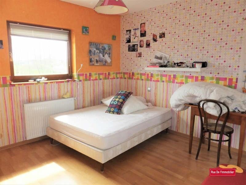 Vente maison / villa Gundershoffen 310000€ - Photo 8