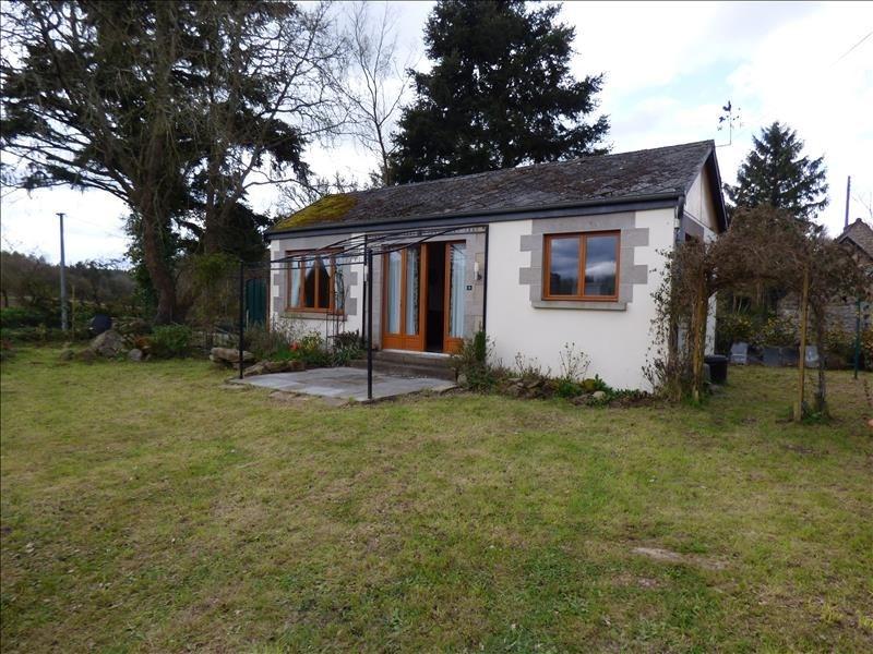 Vente maison / villa Pluzunet 33990€ - Photo 1