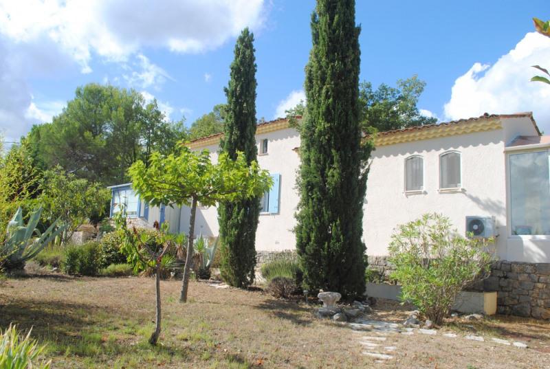 Престижная продажа дом Seillans 545000€ - Фото 10