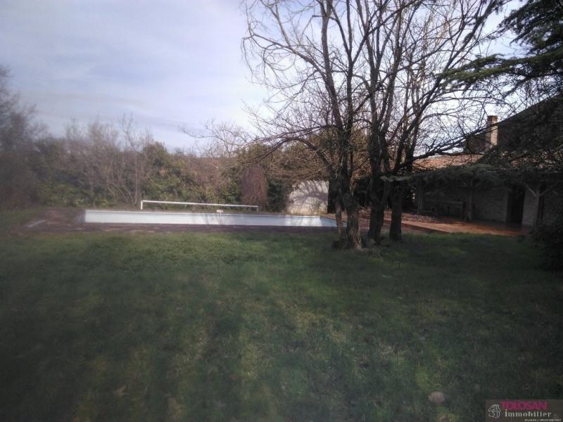 Vente maison / villa Villefranche de lauragais secteur 375000€ - Photo 2