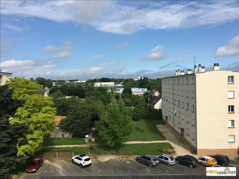 Location appartement Rennes 650€ CC - Photo 1