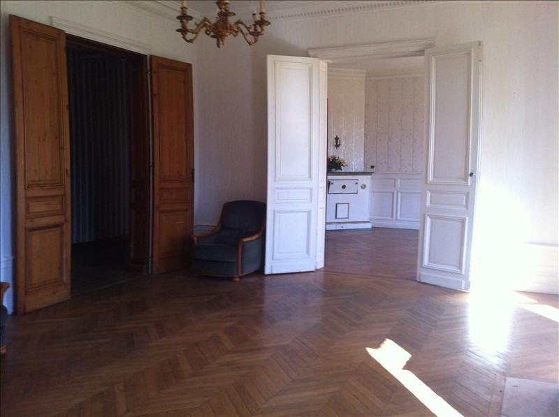 Vente de prestige château Castelnau de medoc 940000€ - Photo 2