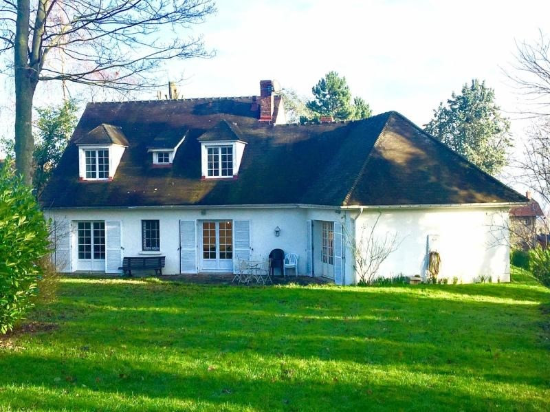 Verkoop van prestige  huis Louveciennes 1065000€ - Foto 2