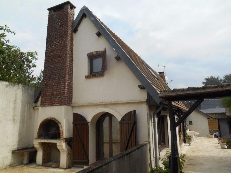 Sale house / villa Auchy la montagne 270000€ - Picture 2