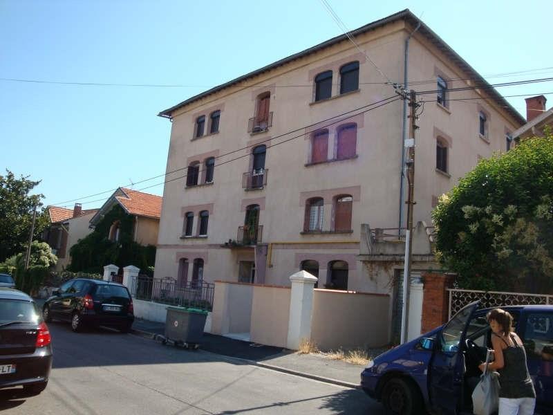 Location appartement Toulouse 327€ CC - Photo 1