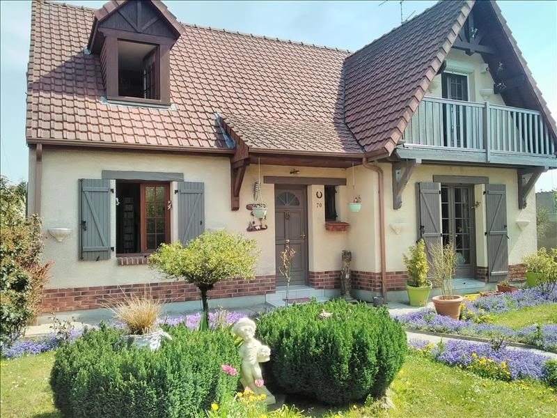 Sale house / villa Vendin le vieil 280800€ - Picture 1