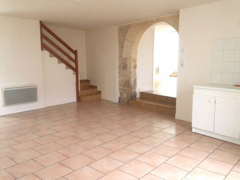 Rental house / villa Chérac 524€ CC - Picture 2