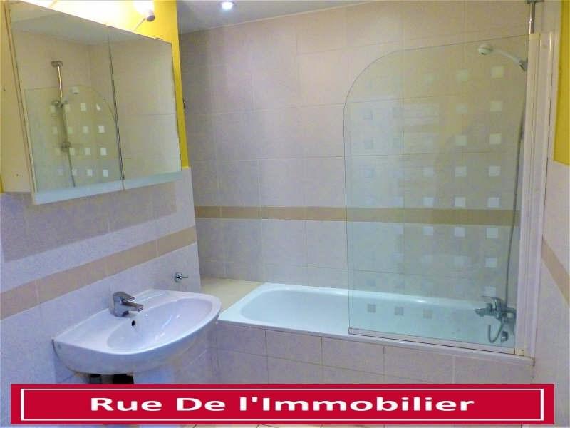 Sale house / villa Drusenheim 198990€ - Picture 3