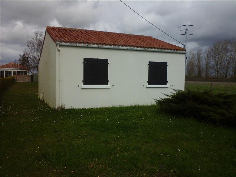 Vente maison / villa La faute sur mer 115500€ - Photo 2
