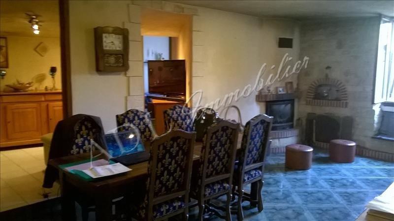 Vente maison / villa Gouvieux 282500€ - Photo 7