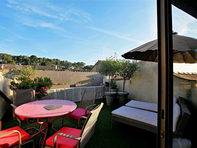 Sale house / villa Barbentane 550 000€ - Picture 13