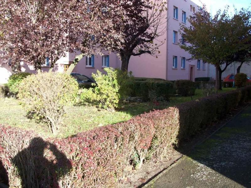 Vente appartement Roanne 36000€ - Photo 2