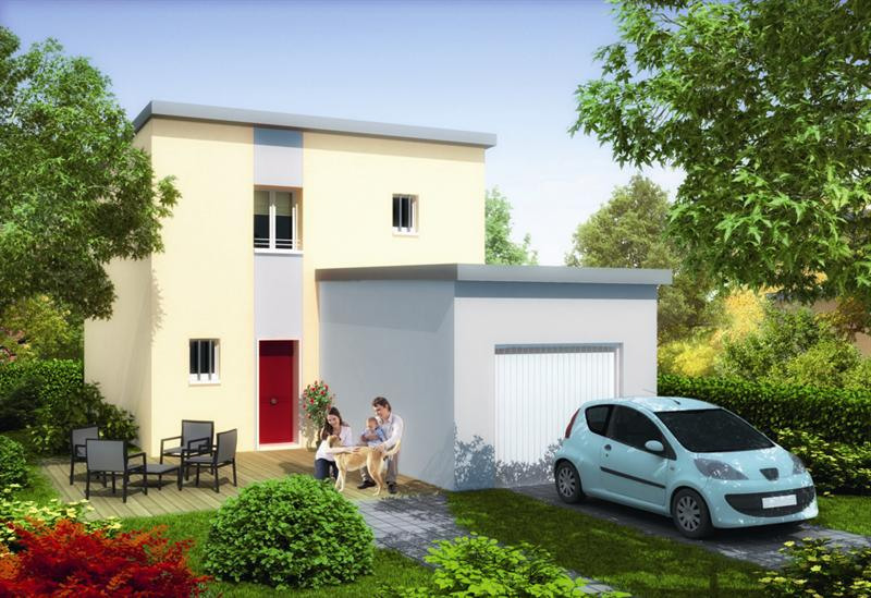 Maison  4 pièces + Terrain 300 m² Ormesson-sur-Marne par MAISONS PIERRE