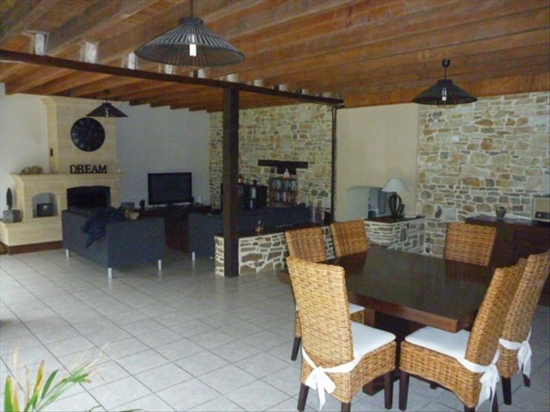 Vente maison / villa Rouge 251680€ - Photo 1