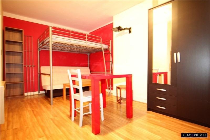 Alquiler  apartamento Nancy 330€ CC - Fotografía 1