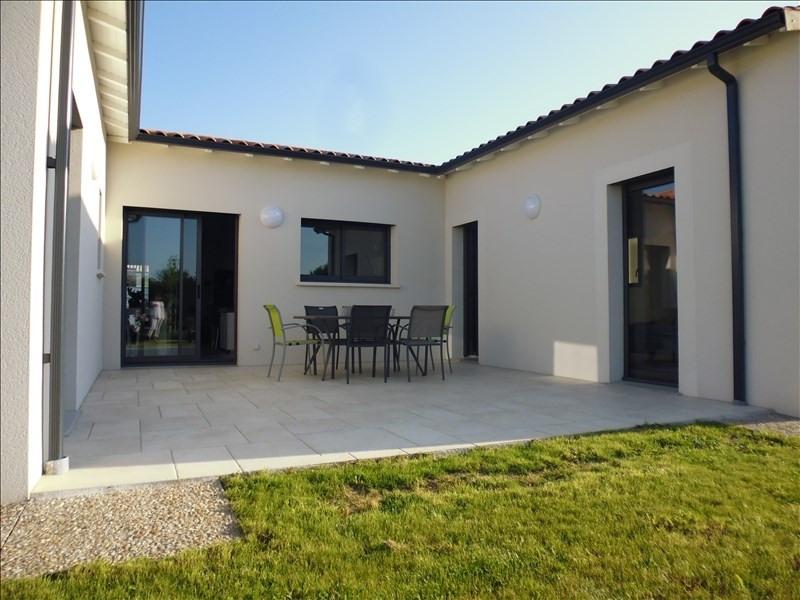 Venta  casa Poitiers 349000€ - Fotografía 4