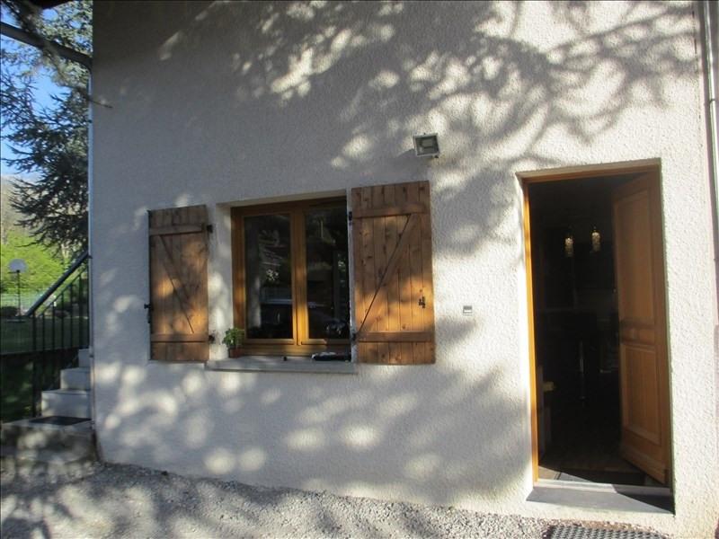 Vente appartement Argonay 206000€ - Photo 1