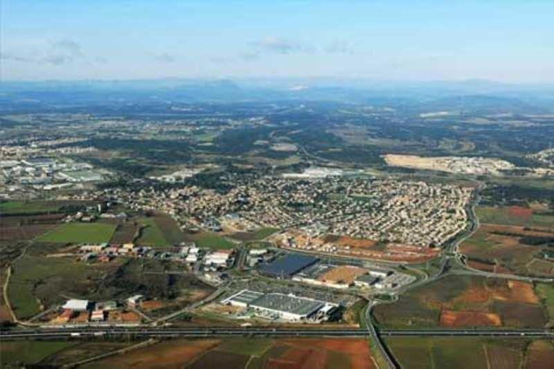 Location Bureau Saint-Aunès 0