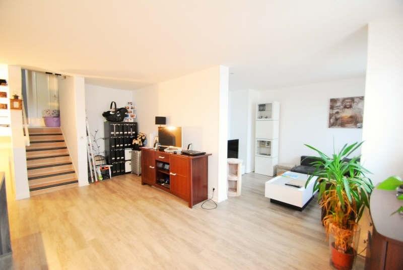 Verkoop  appartement Bezons 233000€ - Foto 2