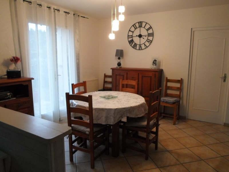 Vente maison / villa Gy en sologne 143100€ - Photo 5