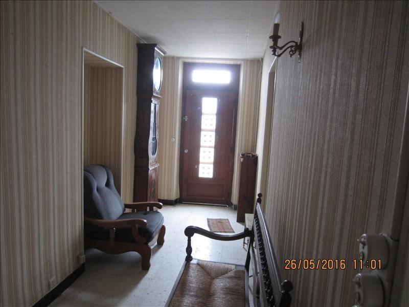 Sale house / villa St ciers sur gironde 79500€ - Picture 7