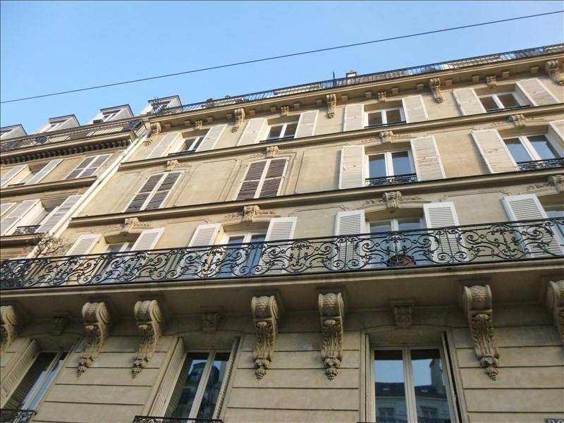 Vente appartement Paris 4ème 140000€ - Photo 6