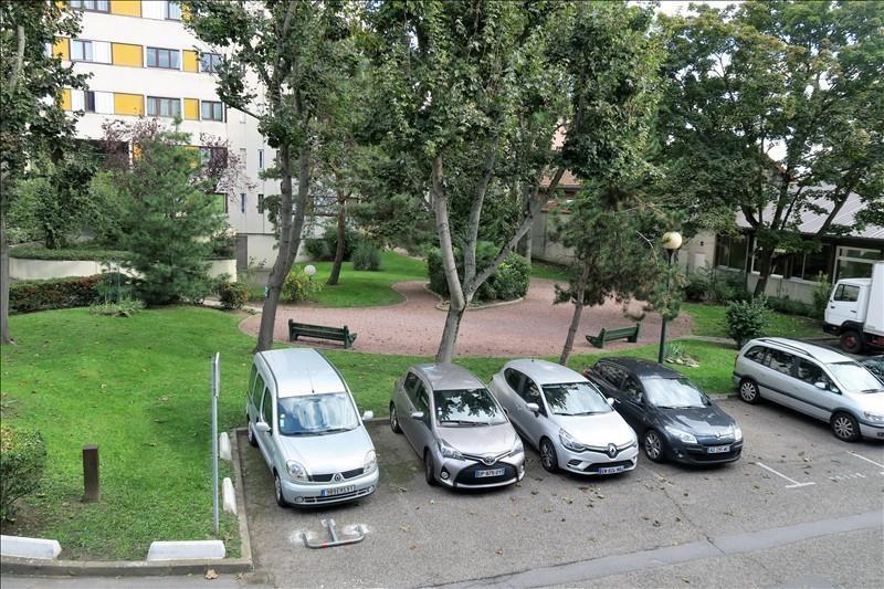 Produit d'investissement appartement Longjumeau 185000€ - Photo 8