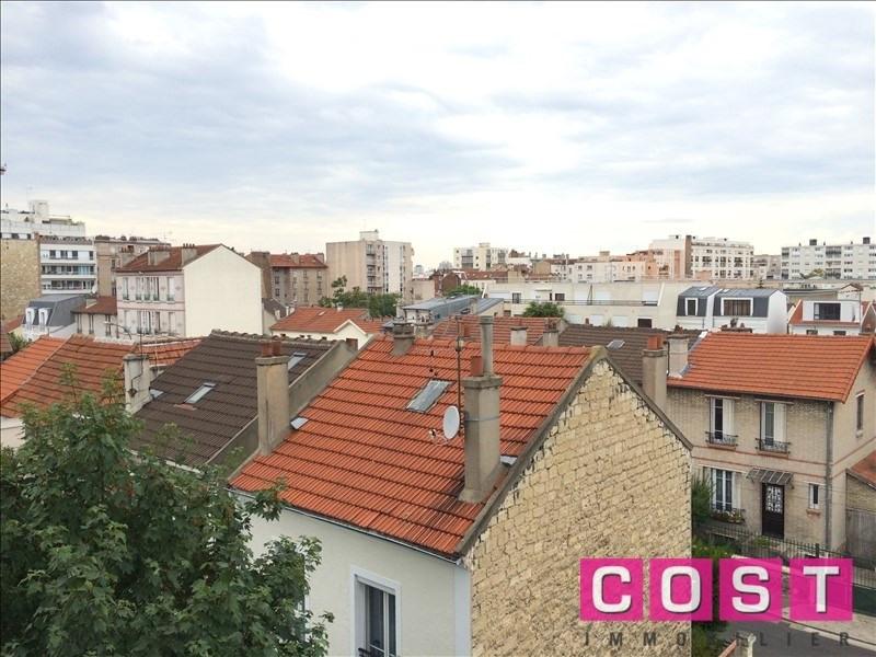 Vendita appartamento Asnieres sur seine 225000€ - Fotografia 3