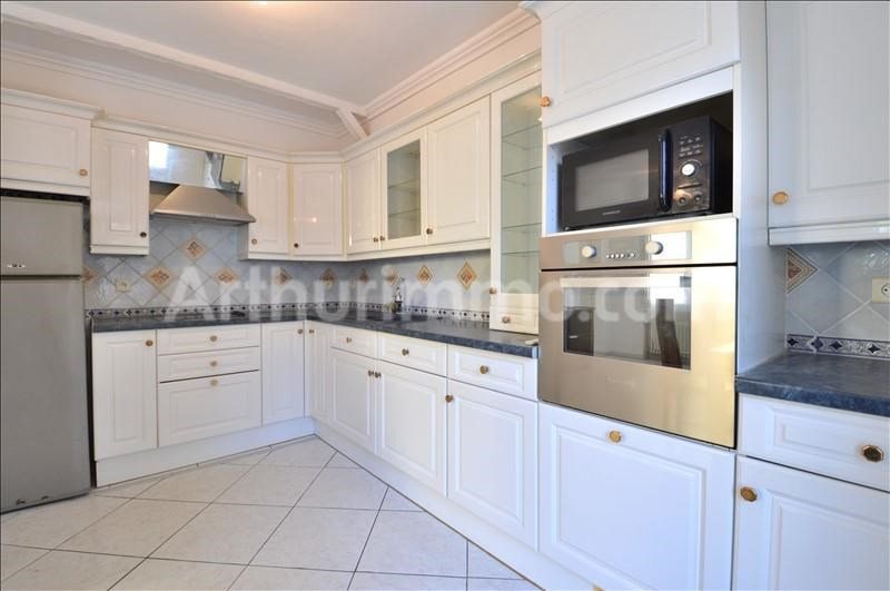 Sale apartment St aygulf 220 000€ - Picture 3