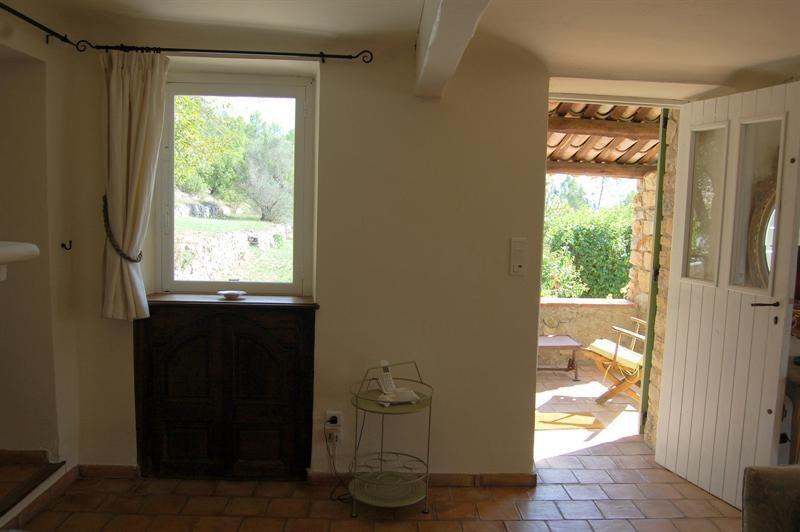 Vente de prestige maison / villa Seillans 650000€ - Photo 10