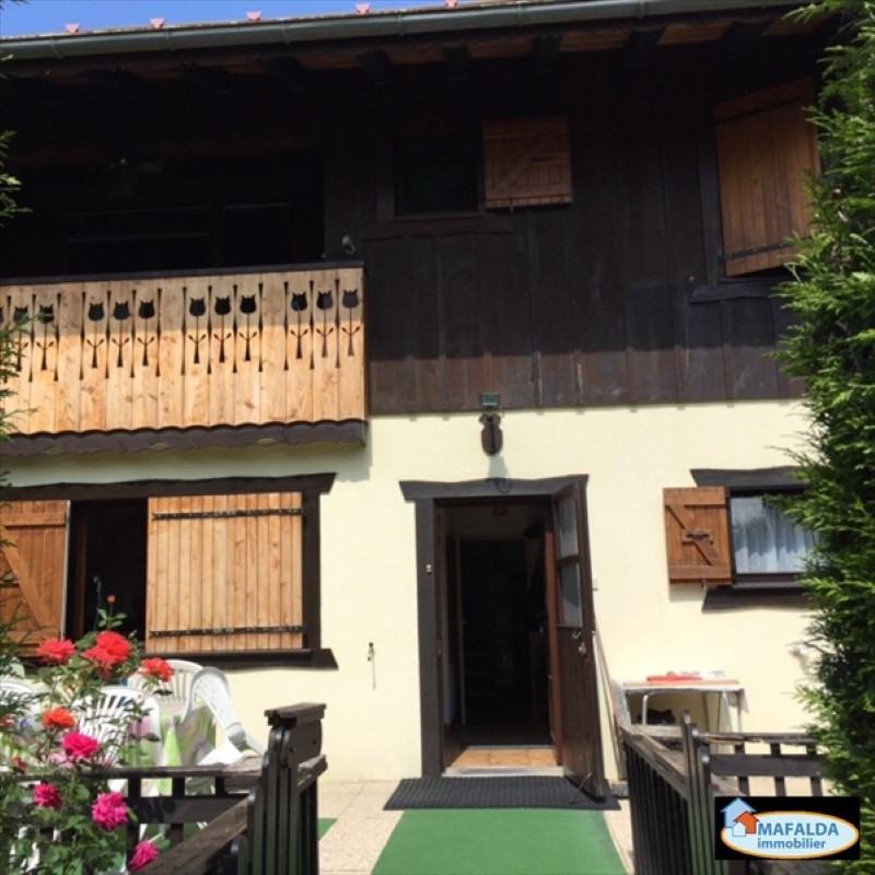 Sale house / villa La riviere enverse 234000€ - Picture 2