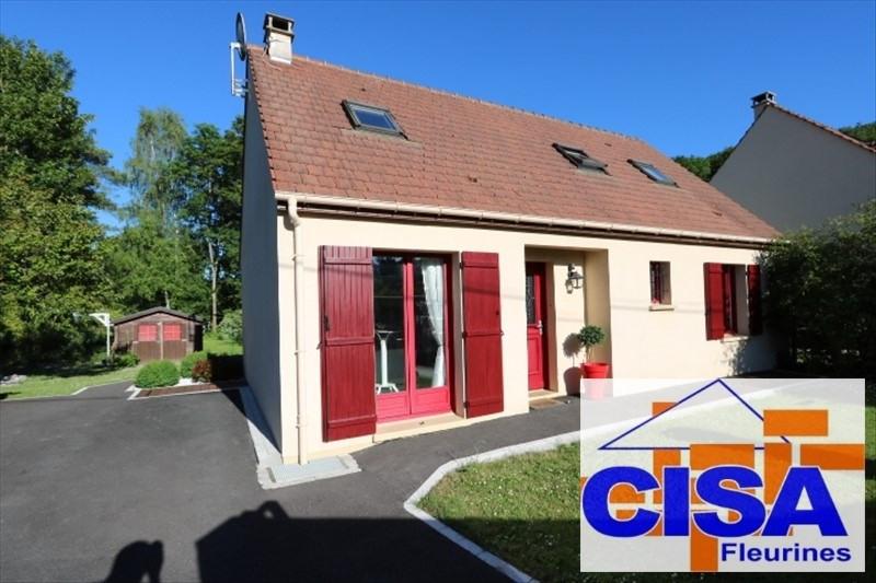 Vente maison / villa Verneuil en halatte 275000€ - Photo 3