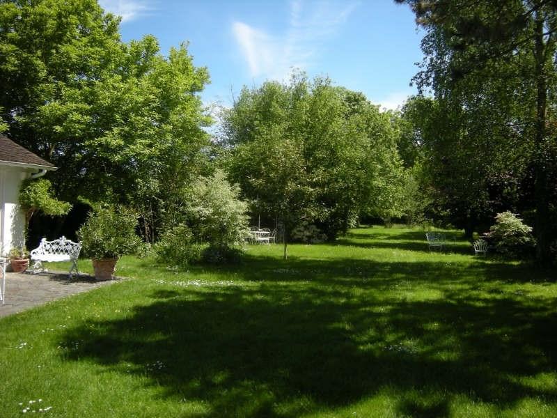 Vente maison / villa Montfort l amaury 875000€ - Photo 7