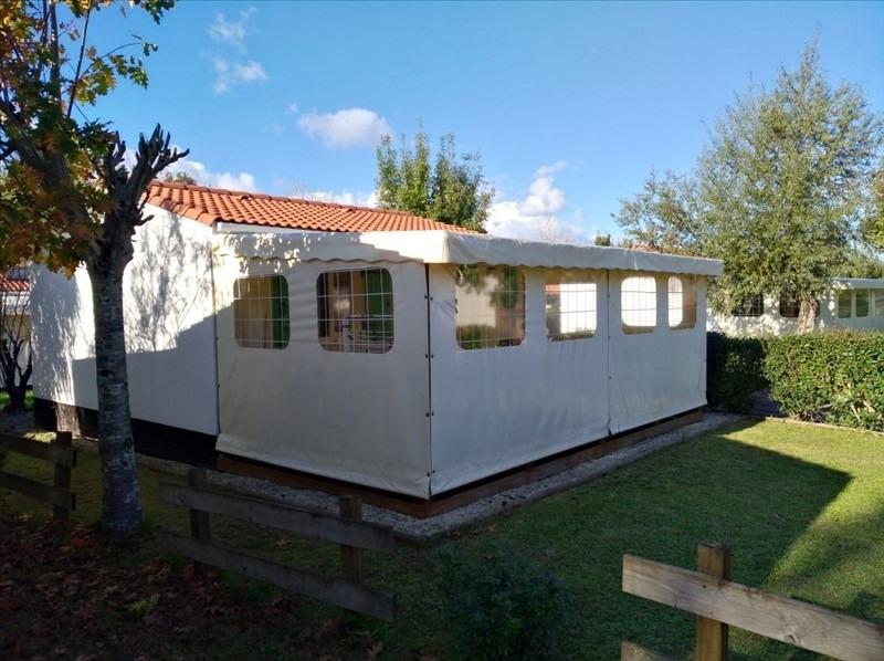 Vente maison / villa St pierre d oleron 119000€ - Photo 2