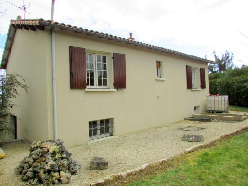 Vente maison / villa Aigre 130000€ - Photo 16