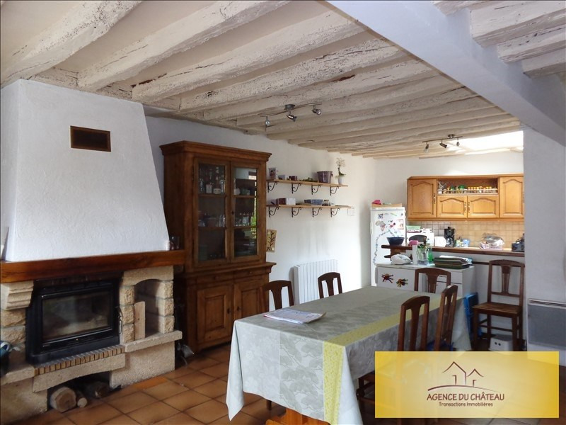Vente maison / villa Rosny sur seine 189000€ - Photo 4