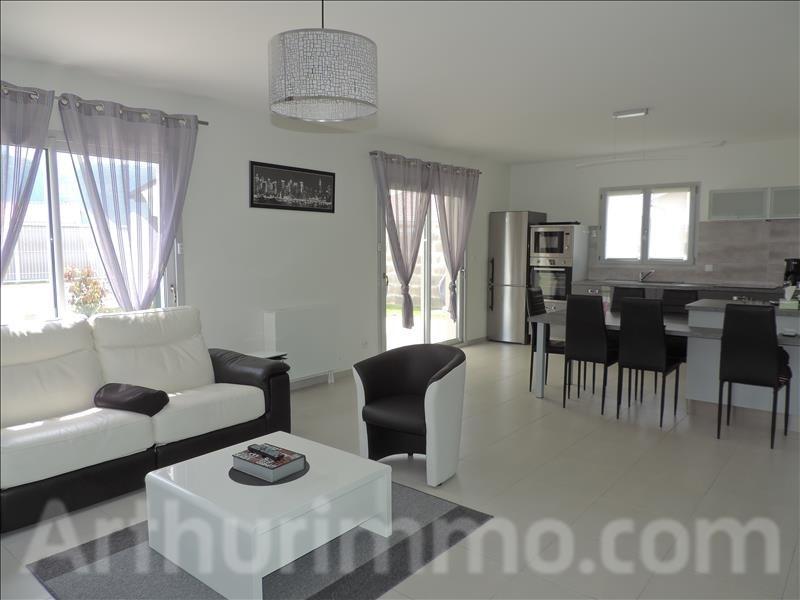 Sale house / villa St sauveur 230000€ - Picture 4