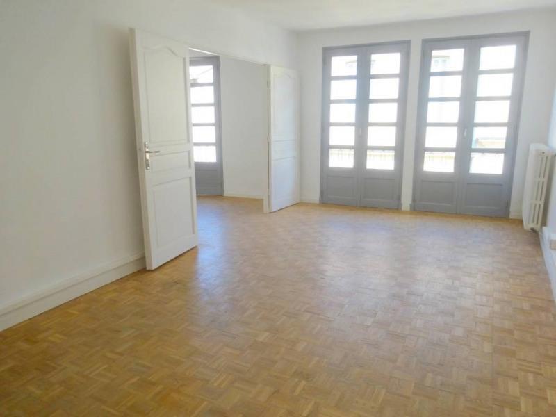 Rental apartment Avignon 695€ CC - Picture 1