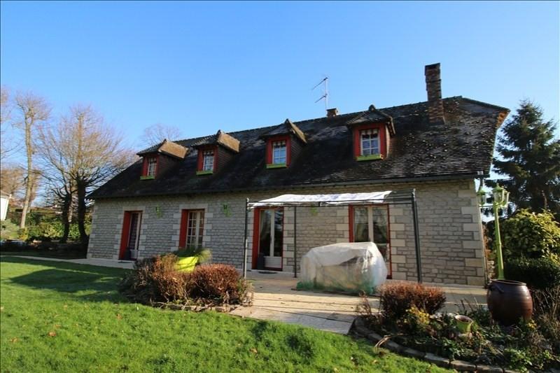 Vente maison / villa Cauge 345000€ - Photo 1