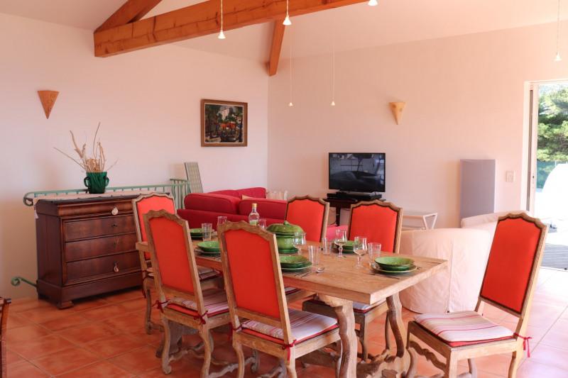 Location vacances maison / villa Cavalaire sur mer 1500€ - Photo 14