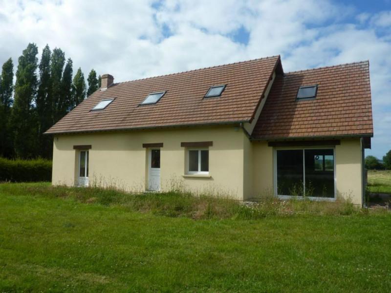 Deluxe sale house / villa Crèvecoeur-en-auge 378000€ - Picture 1