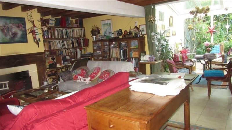 Sale house / villa Janville sur juine 388000€ - Picture 3