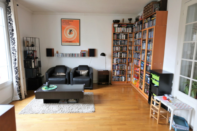 Vente appartement Fontenay-sous-bois 454 000€ - Photo 1