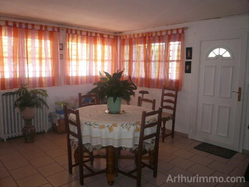 Vente maison / villa St satur 148 000€ - Photo 4