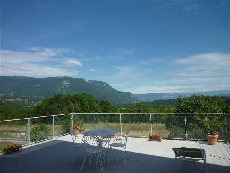 Sale house / villa Artemare 289000€ - Picture 2