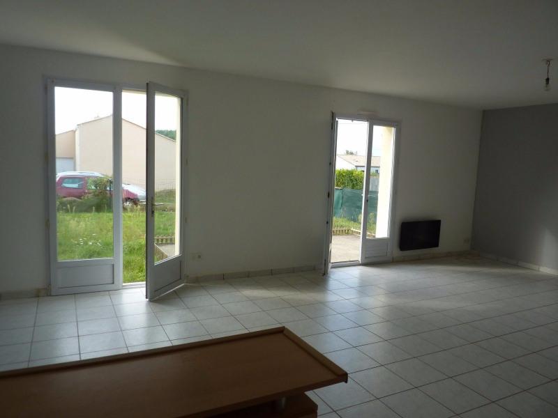 Sale house / villa L ile d olonne 189500€ - Picture 7