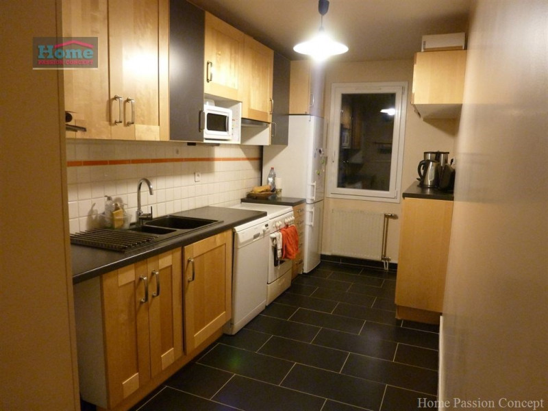 Sale apartment Sartrouville 299000€ - Picture 2