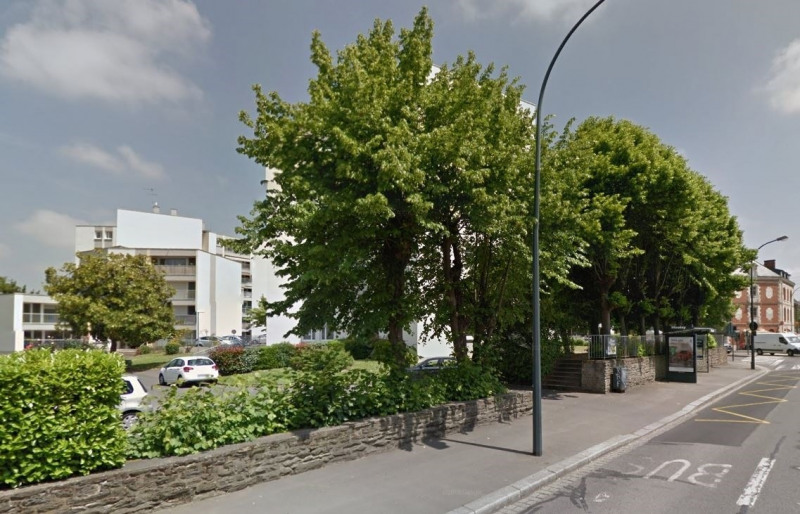 Life annuity apartment Rennes 75 000€ - Picture 14