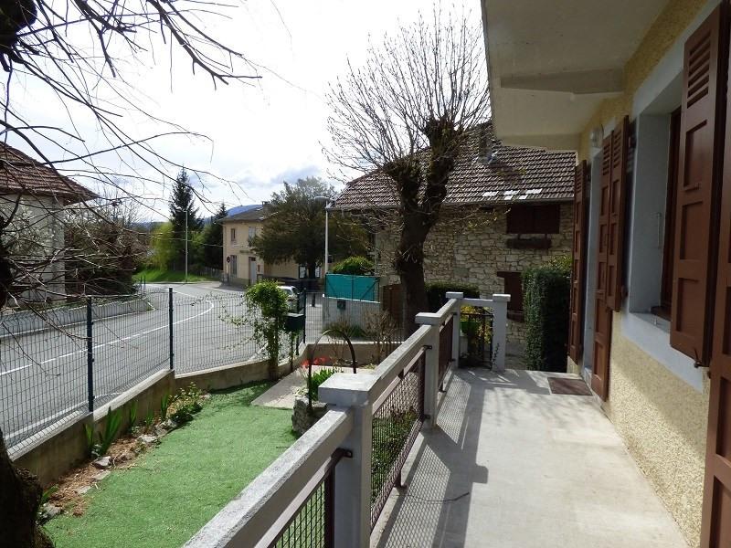 Rental house / villa Gresy sur aix 1160€ CC - Picture 7